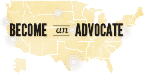Advocate Map